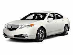 Buy a Used 2011 Acura TL Tech Auto Car For Sale Chicago