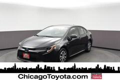 2020 Toyota Corolla Hybrid LE Car For Sale Chicago