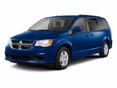 Buy a Used 2012 Dodge Grand Caravan SXT Mini-van, Passenger For Sale Chicago
