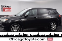 Buy a used 2008 Acura MDX Tech Pkg Sport Utility in Chicago IL