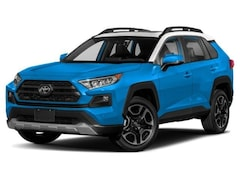 Buy a new 2019 Toyota RAV4 for sale in Chicago, IL