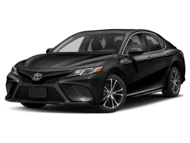 New 2019 Toyota Camry For Sale in Chicago, IL