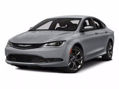 Buy a used 2015 Chrysler 200 Limited Car in Chicago IL