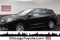 Buy a used 2016 Acura RDX Base Sport Utility in Chicago IL