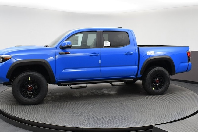 New 2019 Toyota Tacoma Truck Double Cab For Sale in Chicago