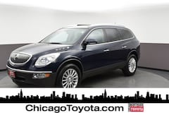 Buy a used 2012 Buick Enclave in Chicago IL
