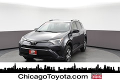 Buy a used 2018 Toyota RAV4 in Chicago IL