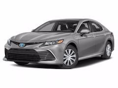 Buy a new 2021 Toyota Camry Hybrid for sale in Chicago, IL