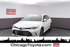 Buy a used 2017 Toyota Avalon XLE Premium Car in Chicago IL