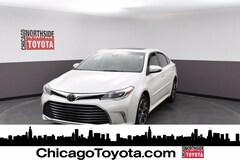 2017 Toyota Avalon XLE Premium Car For Sale Chicago