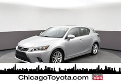Buy a used 2016 LEXUS CT 200h in Chicago IL