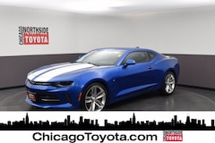 Buy a used 2017 Chevrolet Camaro 2LT Car in Chicago IL