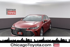 Buy a new 2021 Toyota Avalon Hybrid for sale in Chicago, IL