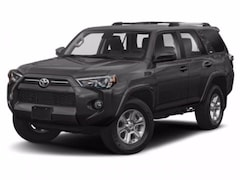 Buy a new 2021 Toyota 4Runner for sale in Chicago, IL