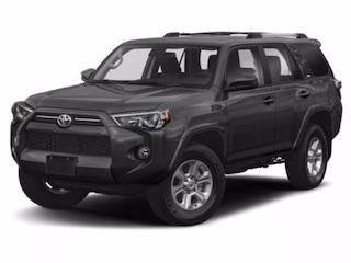 2021 Toyota 4Runner For Sale Chicago