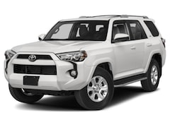 New 2019 Toyota 4Runner Limited SUV N20459 for sale in Chicago, IL