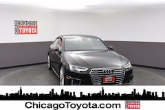 Buy a used 2019 Audi A4 Premium Plus Car in Chicago IL