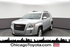 Buy a used 2012 GMC Terrain in Chicago IL
