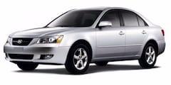Buy a Used 2007 Hyundai Sonata SE Car For Sale Chicago