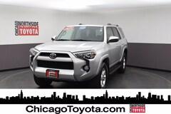 2019 Toyota 4Runner SR5 Premium Sport Utility For Sale Chicago
