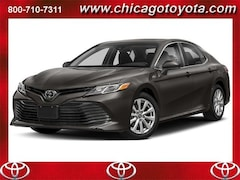 Buy a new 2018 Toyota Camry for sale in Chicago, IL