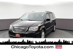 Buy a used 2016 Chrysler Town & Country in Chicago IL
