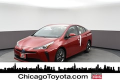 Buy a new 2019 Toyota Prius for sale in Chicago, IL