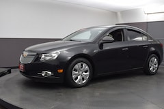 Buy a used 2014 Chevrolet Cruze in Chicago IL