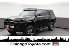 Buy a new 2018 Toyota 4Runner for sale in Chicago, IL