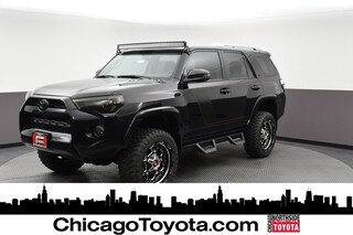 2018 Toyota 4Runner For Sale Chicago