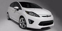 Buy a Used 2011 Ford Fiesta SE Hatchback For Sale Chicago