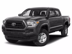 Buy a new 2021 Toyota Tacoma for sale in Chicago, IL