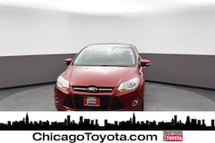 Buy a used 2012 Ford Focus in Chicago IL