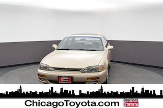 1996 Toyota Camry LE Car