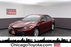 2019 Toyota Camry LE Car For Sale Chicago