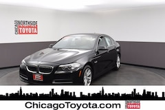Buy a used 2014 BMW 5 Series 528i xDrive Car in Chicago IL
