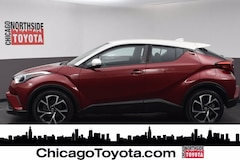 2018 Toyota C-HR XLE Sport Utility For Sale Chicago