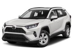 Buy a New 2020 Toyota RAV4 For Sale Chicago