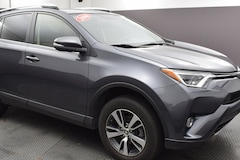 Buy a used 2016 Toyota RAV4 in Chicago IL