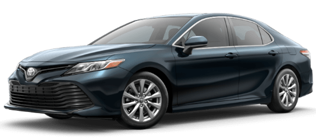 2018 Toyota Camry comparison.png