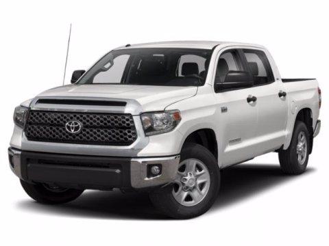 2021 Toyota Tundra Truck CrewMax