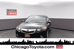 Buy a used 2012 Acura TSX Tech Pkg Car in Chicago IL