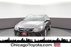 Buy a used 2016 Toyota Camry in Chicago IL