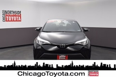 2020 Toyota C-HR XLE Sport Utility For Sale Chicago