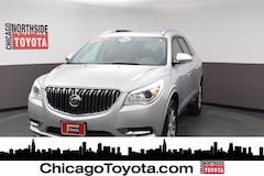 Buy a used 2017 Buick Enclave Convenience Sport Utility in Chicago IL