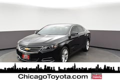 Buy a used 2014 Chevrolet Impala in Chicago IL