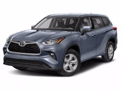 Buy a new 2020 Toyota Highlander Hybrid for sale in Chicago, IL