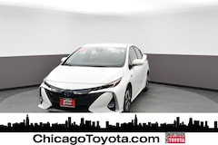Buy a used 2018 Toyota Prius Prime in Chicago IL