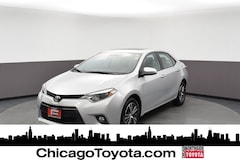 Buy a used 2016 Toyota Corolla in Chicago IL