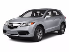 Buy a used 2013 Acura RDX Base Sport Utility in Chicago IL